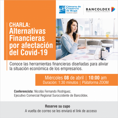 ALTERNATIVAS BANCOLDEX