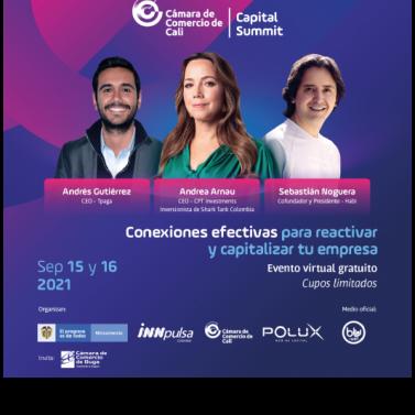 Capital Summit 2021