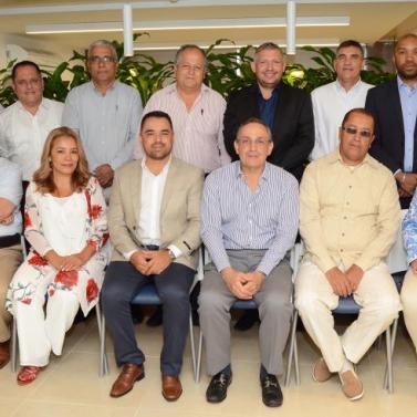 junta directiva 2019 2022